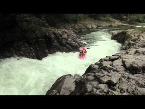 Jackson Kayak 2015 Zen- Mexico