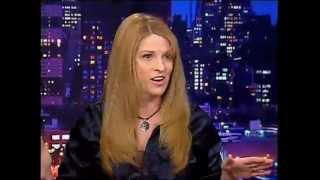 Katie Souza on Sid Roth It's Supernatural -- The Glory Light of Jesus