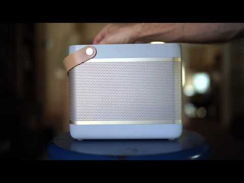 Bang & Olufsen Beolit 15 Review - Amazing Bluetooth Speaker!