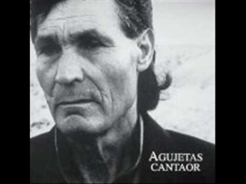 Manuel de los Santos Pastor cante jondo