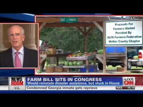 Welch to Congress: bring Farm Bill to the floor