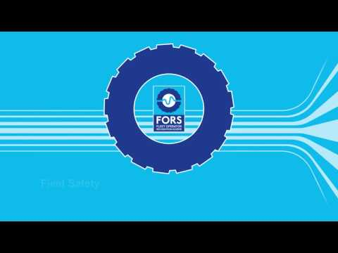 FORS auditor video