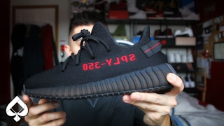 Adidas Yeezy Boost 350 v2 VLOG FIRST IMPRESSION