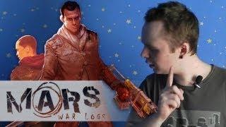 Обзор Mars: War Logs от Юкевича