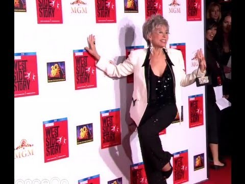 West Side Story  50th Anniversary Premiere
