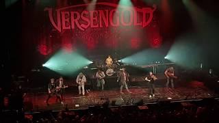 Versengold - Medley (15 Jahre live im Mehr Theater Hamburg) 27.10.18