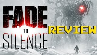 Fade to Silence Review (Video Game Video Review)