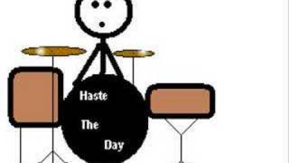 Haste The Day Stickman Video - The Closest Thing To Closure
