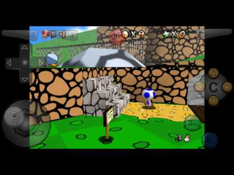 TOAD A LIL B*TCH! [Super Mario 3D World 64] Feat. Kuro