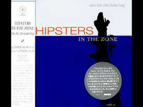 Hipsters In The Zone ft. Monika Linges - Stepping