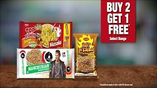 Great offer on Noodles only at #TheBaahubaliSale