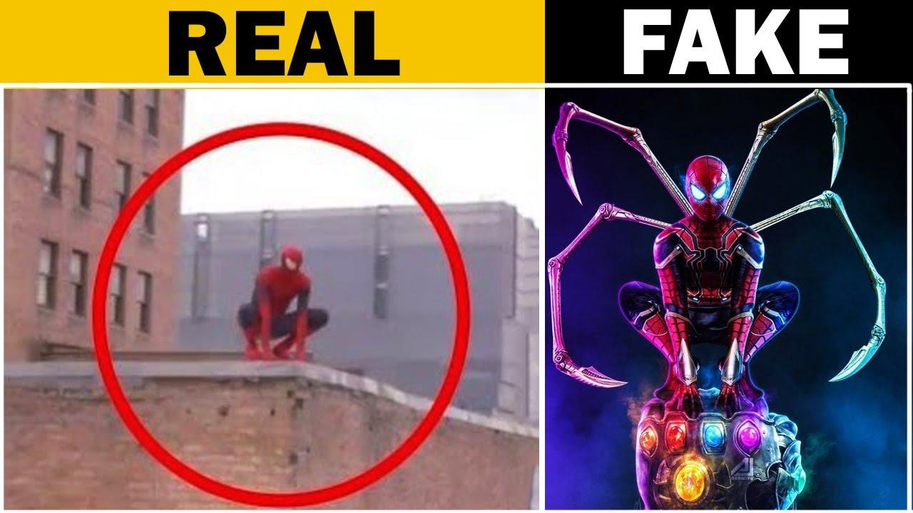 सुपरहीरोज़ जो असली दुनिया में मौजूद हैं People Who Look Like Doubles of Marvel Characters