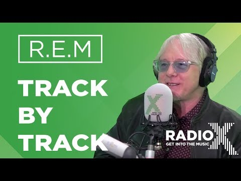 R.E.M. on Automatic For The People