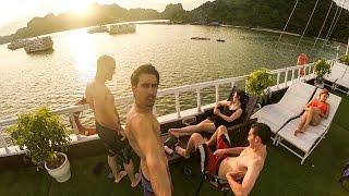 Repeat youtube video Asian Tour | Cambodia & Vietnam - Part II