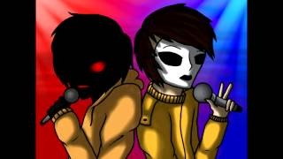 Creepypasta-Party Shakers