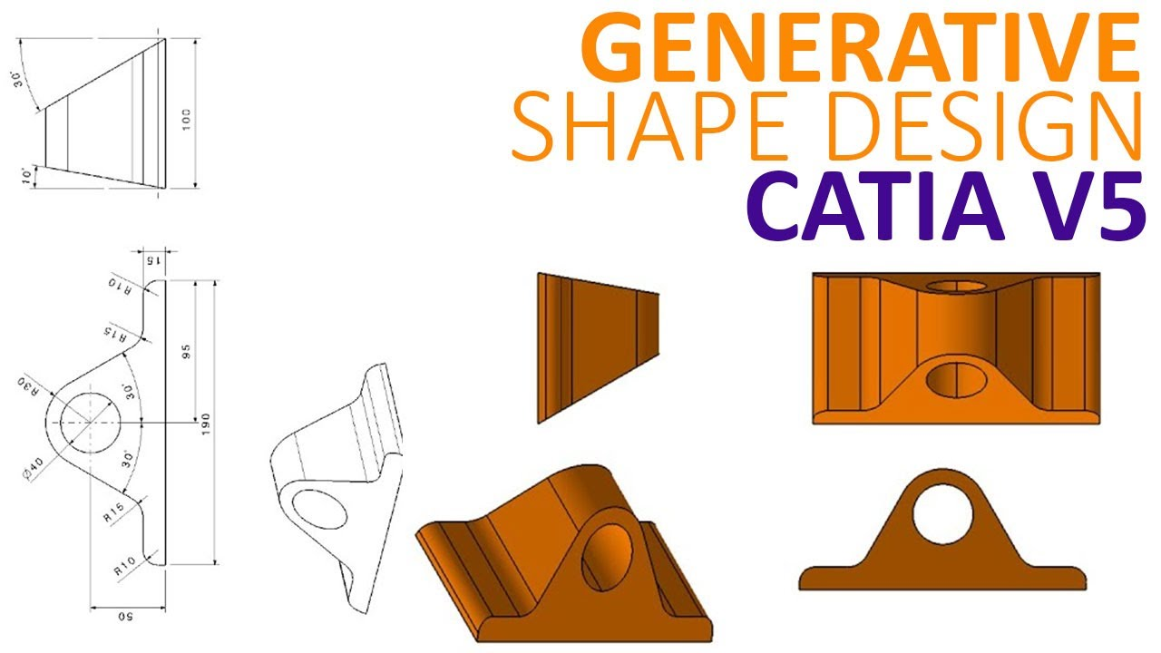 How to close a surface in CATIA V5