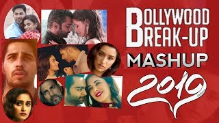 V4h music brings to you the soulful heartbreak bollywood mashup (remix) by dj yogii. best 2019 - of popular songs, don't forget like & s...
