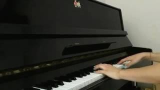 Музыка из фильма -Каникулы строгого режима/Дорога цветов (Piano cover)