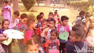 Kids of kiddies college Assandh....