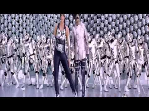 Naina Miley  - ROBOT (2010) _HD_ 1080p _BluRay_ Music Video