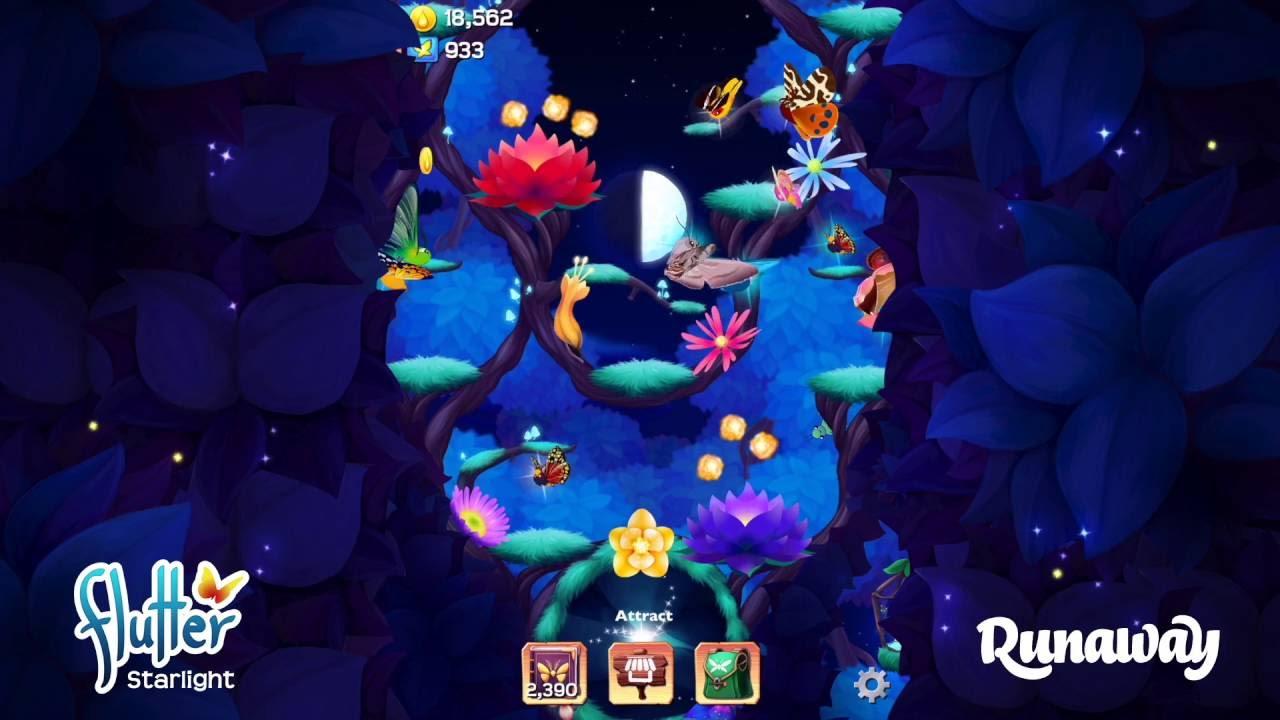Introducing Flutter: Starlight!