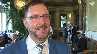 Interview mit FDP-Nationalrat Hans-Peter Portmann