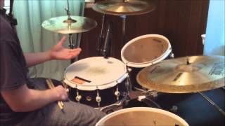 DRUM LESSON: Using the Herta on the Drumkit