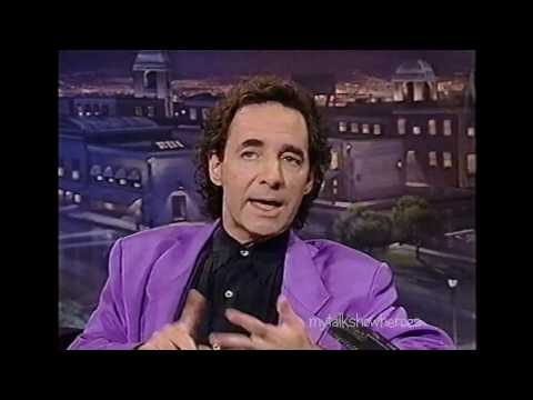 HARRY SHEARER TELLS the MICHAEL JACKSON-SIMPSONS STORY