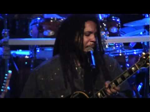 2. Stephen Marley Live - Chase Dem @ Pittsburgh, PA USA - July 5, 2011