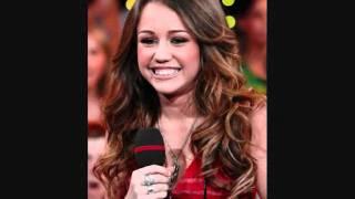 Miley Cyrus 1993-2011