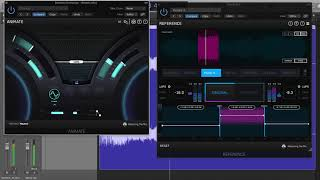 Stereo Mastering EDM Walkthrough Video - Breathe by Brothers Evolution