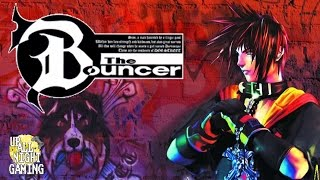 The Bouncer (PS2) - Full Story Playthrough Gameplay