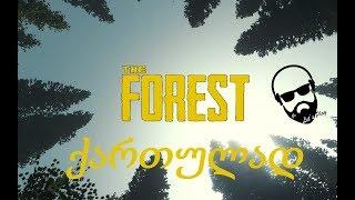 The Forest ანრისთან ერთად / #ჩვენგვიყვარსბაგები (ნაწილი 3)
