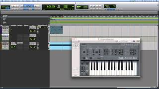 Host VST Instruments In Pro Tools 9, 10 or 11(A second video where Russ shows hosting VSTs in Pro Tools using a similar method as the audio units video but with some FREE software. Mac only., 2013-04-27T05:43:03.000Z)