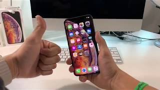 How to Disable / Turn OFF TalkBack on a Apple iPhone XS Max