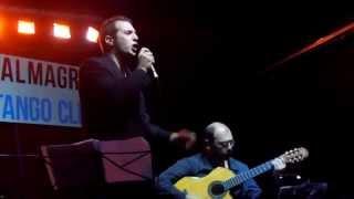"""""""Una canción"""" - Leandro Nikitoff - Hernán Fernandez - Almagro Tango Club"""