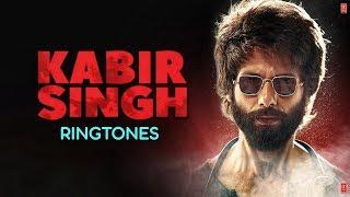 Download Top 5 Best Kabir Singh Ringtones 2019   Downlaod Now Mp3 and Videos