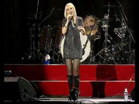 VALERIYA at The O2 Arena in London
