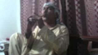 Wanjli Walereya on Flute
