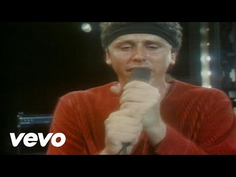 Loverboy - Turn Me Loose (Video)