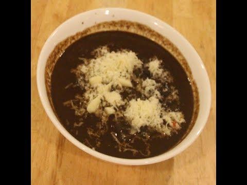 Best Black Bean Chili Recipe