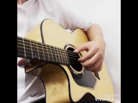 Mình là gì của nhau - Guitar cover