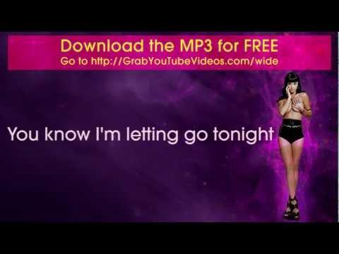 **BEST** Katy Perry - Wide Awake (lyrics) video HD + MP3 download