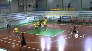 partite Serie A2 della A.S.D. Pallamano Rovereto Vallagarina