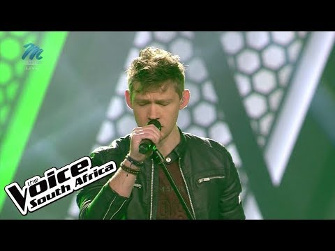 PJ - Boulevard of Broke Dreams | The Live Show Round 7 | The Voice SA