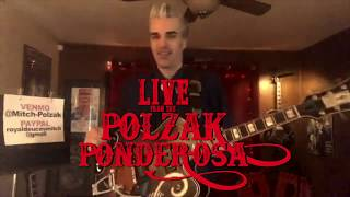 Clip: Making Up Songs About Scrambled Eggs And Warm Beer | Live From The Polzak Ponderosa