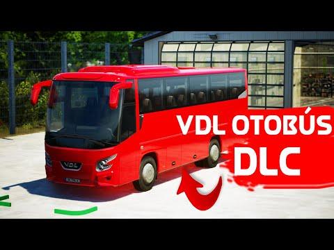 vdl-otobÜs-dlc!-fernbus-simulator-2019-tÜrkÇe-oynaniŞ