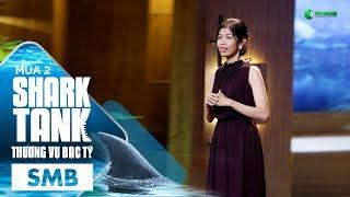 """Nhất Quyết Giữ Bí Mật Quá Khứ, Startup Phim Hoạt Hình 3D Bị Shark """"Lắc Đầu"""" Từ Chối"""