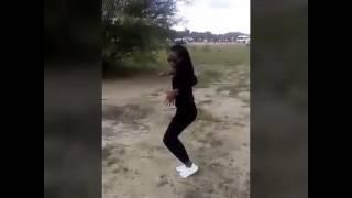 Dj merlon sonini ..Mantshwabisi dance
