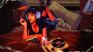 Pulp Fiction (1994) Music From The Motion Picture - Full OST